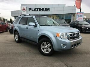 2008 Ford Escape Hybrid Priced to sell