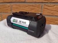 BOSCH GARDEN 36v Li-ion 4.0ah battery