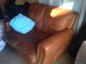 Tidy Sofa- Free if collected