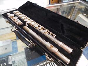 Flûte Traversiere (P001016)