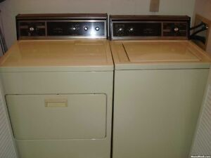 Washer and Dryer For Sale!!