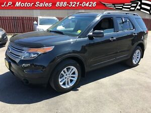 2015 Ford Explorer Automatic, Steering Wheel Controls, AWD, 47,0
