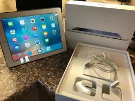 iPad 2 32gb WiFi and Cellular damaged screen