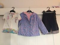 Girls clothes bundle aged 2 - 5