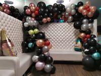 NKevents ballon decor