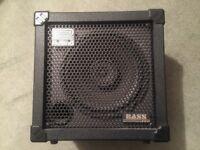 Roland Cube-30 Bass Amp