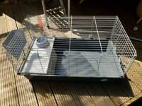 Cage for pets guinea pigs Rabbit