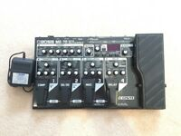 Boss ME-70 Multi Effects Pedal