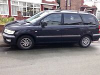 MITSUBISHI SPACE WAGON 2.4 GDI Equippe 7 Seater Automatic (2003)