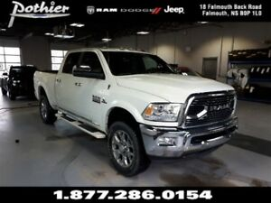 2017 Ram 3500 Longhorn | DIESEL | LEATHER | SUNROOF |