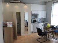 Comfortable Studio Flat in Stoke Newington, N16 having all bills included