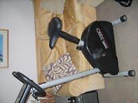 York Cardiofit 3350 Exercise Bike