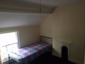 HARTLEPOOL – NEW FURNISHED ROOMS ENSUITE TO RENT– WIFI – 5 MIN TO CITY CENTRE