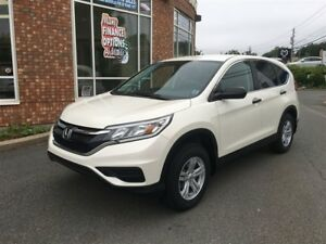 2015 Honda CR-V LX AWD w/ Backup Camera, Heated Seats, Alloys
