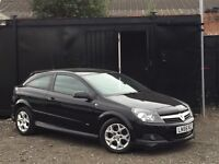 ★ 2006 VAUXHALL ASTRA 1.4 SXI COUPE + EXTERIOR PACK + SIDE SKIRTS + FRONT LIP ★