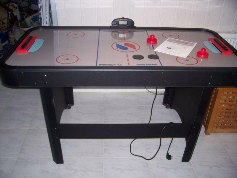 air hockey turbo in hessen darmstadt weitere spielzeug g nstig kaufen gebraucht oder neu. Black Bedroom Furniture Sets. Home Design Ideas