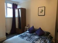 Beautiful spacious double room in Victorian period house Hackney