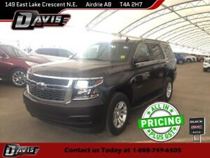 2017 Chevrolet Tahoe LT BOSE AUDIO, REAR VISION CAMERA, BLUET...
