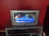 """24"""" Old Style Bush TV. Urgent Sale....House Clearance."""