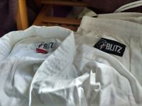 Excellent Condition Karate Gi