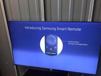 "Samsung 49"" 4k super ultra HD quantum dot smart led tv ue49ks7000"