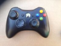 Xbox 360 Controller - Genuine Microsoft - For Spares or Repair