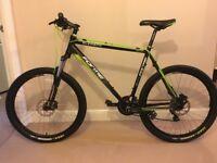 """Forme Mountain Bike L/XL AS NEW 21"""""""