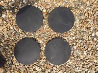 Vw transporter t4 wheel centre caps
