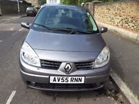 Renault grand scenic automatic only 699 no offers.
