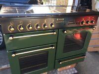 Leisure Rangemaster 110 Gas cooker