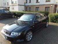 Audi a4 turbo sport
