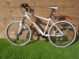 BikeSport Unisex Mountain Bike