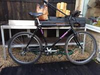 Trek 820 antelope mountain bike