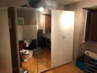 IKEA wardrobes X2