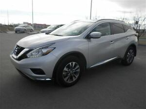 2015 Nissan Murano SV   Backup CAM  Bluetooth  Heated Seats
