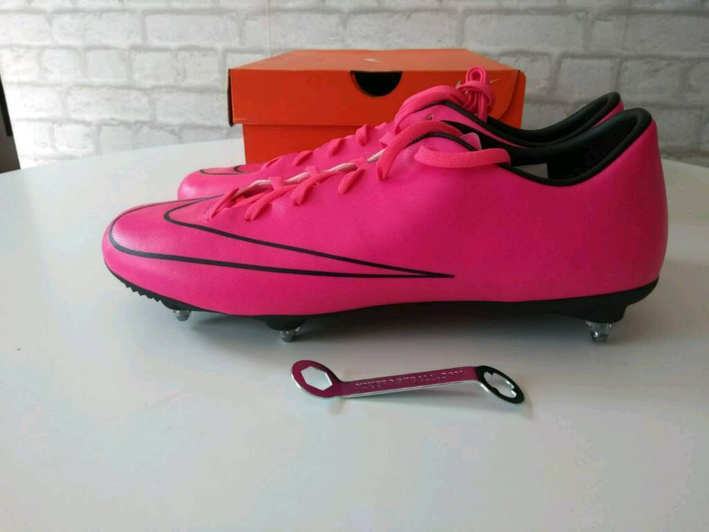 1aa0a90ad ... superfly v fg sock football boots green pink black f9a68 80aff  sweden nike  mercurial football boots size 11 598e7 7b351