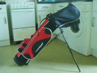 Junior golf set.