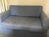 Ikea Hagalund sofa bed