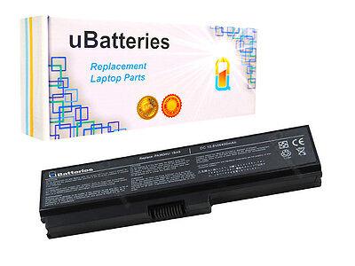 Laptop Battery Toshiba Satellite L750d L740 L745 L745d L7...