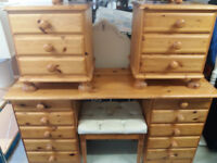 ducal solid pine furniture