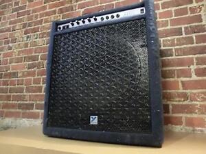 Amplificateur de Basse Yorkville (i009492)