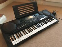 Casio CTK-731 keyboard - Free to collector