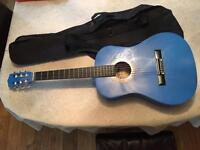 Guitar (3/4 size)