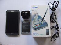Samsung Galaxy Note 2 LTE N7105 16GB Unlocked