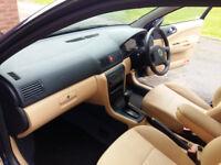 Skoda Octavia Elegance 2.0l petrol automatic - superb condition