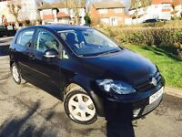 Volkswagen Golf Plus 1.9 TDI PD SE 5dr ( 1 Lady owner from new)