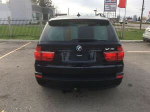 2008 BMW X5 3.0si, Loaded, Leather Panoramic Roof and More !! London Ontario image 4