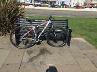carera mountain bike