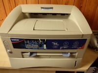 BROTHER HL 1430 MONO LASER PRINTER
