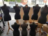 Mannequins for sale